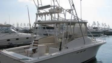 32 Foot Express Custom Luhrs